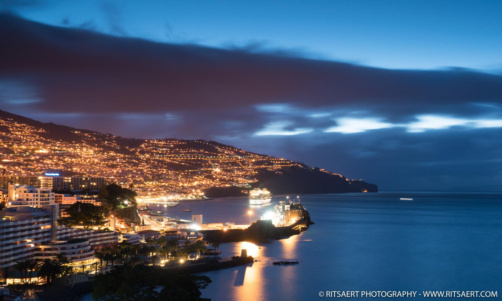 Port - Madeira