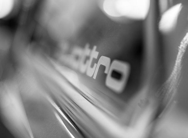 Audi Quattro - Car details
