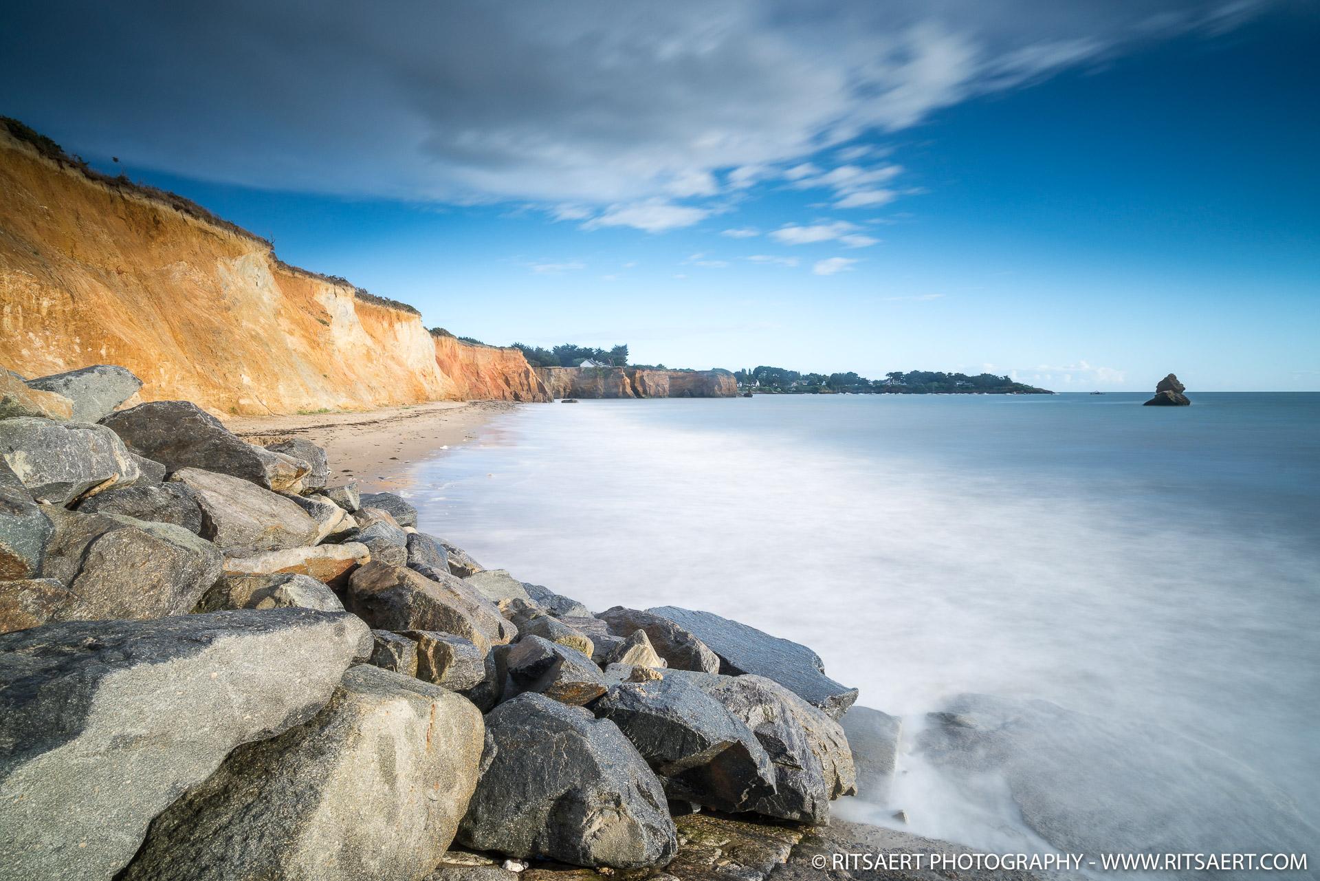 Coast - Bretagne - France