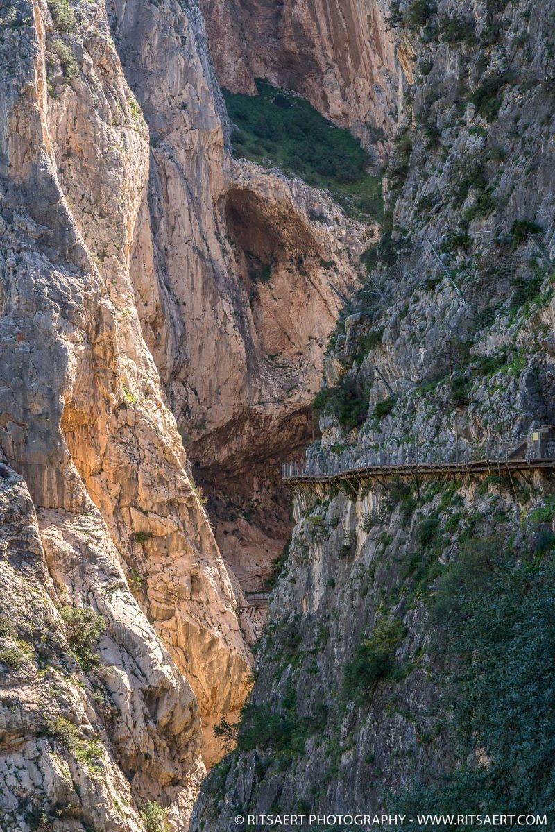Caminito del Rey - Spain