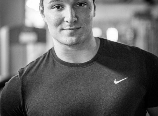 Samir - Personal Trainer - Amsterdam