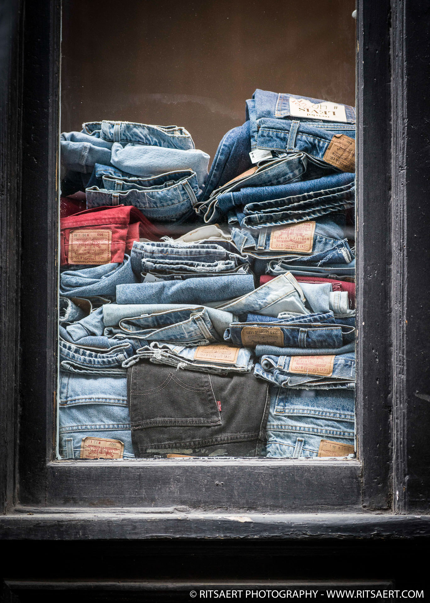 Levi's - New York - USA