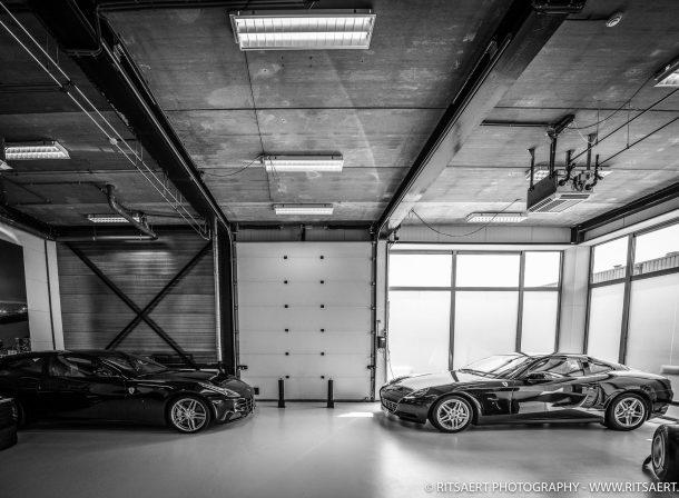 24 cylinders.. - Ferrari FF & 612