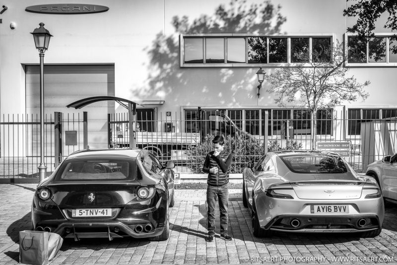 Which car...? - Modena - Italy